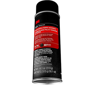 best 3M 38808 headliner adhesive