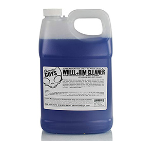 best Chemical Guys CLD parts washer solvent