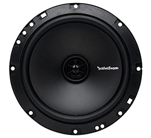 best rockford fosgate r1675X2 speakers for jeep wrangler