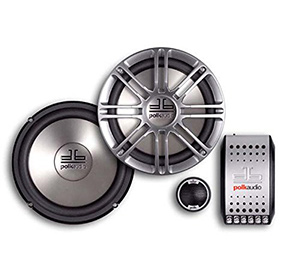 best polk audio db6501 component speakers for car